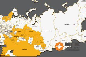 География работ УГК-Энергетика